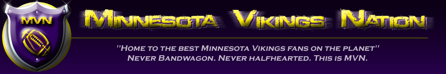 Minnesota Vikings Nation